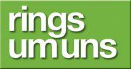 Logo RUU 3D